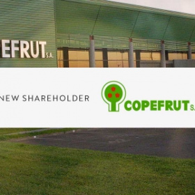 Welcome Copefrut S.A.!