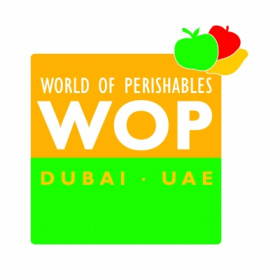 Sweeki参加迪拜WOP(国际易腐烂食品)展