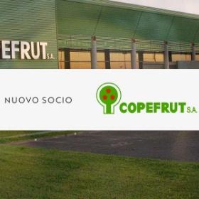 Benvenuto Copefrut S.A.!