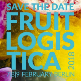 Sweeki at Fruit Logistica 2018