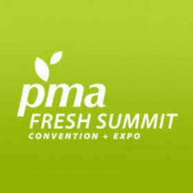 Sweeki at the PMA Fresh Summit