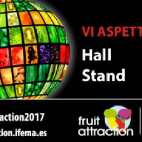 Sweeki a Fruit Attraction